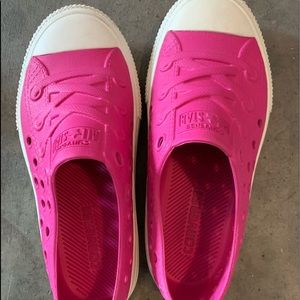 Converse water shoes